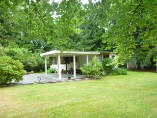 """Photo 2:  in Gibsons: Gibsons & Area Manufactured Home for sale in """"POPLARS MOBILE HOME PARK"""" (Sunshine Coast)  : MLS®# R2386625"""