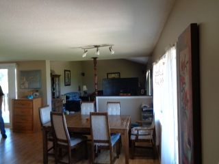 Photo 7: 3300 DUCK RANGE ROAD: PRITCHARD House for sale (KAMLOOPS)  : MLS®# 134739