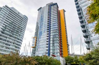 Main Photo: 102 REGIMENT Square in Vancouver: Downtown VW Townhouse for sale (Vancouver West)  : MLS®# R2585707
