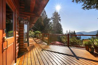 Photo 3: 307 BAYVIEW Place: Lions Bay House for sale (West Vancouver)  : MLS®# R2417582