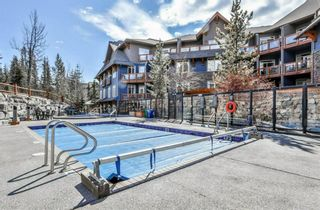 Photo 20: 126A/B 170 Kananaskis Way: Canmore Apartment for sale : MLS®# A1026059