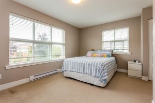 """Photo 15: 305 30525 CARDINAL Avenue in Abbotsford: Abbotsford West Condo for sale in """"Tamarind Westside"""" : MLS®# R2195619"""