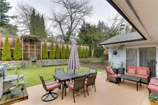 Photo 39: 731 ROCHESTER Avenue in Coquitlam: Coquitlam West House for sale : MLS®# R2536661