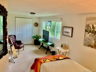 Photo 17: 102 17 Chief Robert Sam Lane in : VR Glentana Manufactured Home for sale (View Royal)  : MLS®# 869290