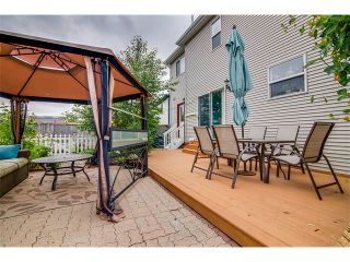 Photo 22: 42 MARTHA'S HAVEN Manor NE in Calgary: Martindale House for sale : MLS®# C4017988