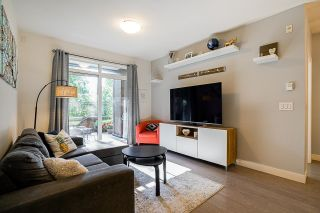 """Photo 22: 105 20062 FRASER Highway in Langley: Langley City Condo for sale in """"Varsity"""" : MLS®# R2599620"""