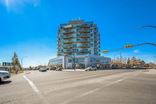 Photo 23: 805 2505 17 Avenue SW in Calgary: Richmond Apartment for sale : MLS®# A1081162