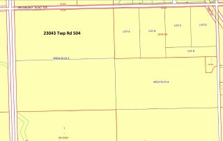 Photo 2: 23043 Twp Rd 504: Rural Leduc County Rural Land/Vacant Lot for sale : MLS®# E4224220