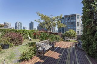 "Photo 16: 410 1178 HAMILTON Street in Vancouver: Yaletown Condo for sale in ""THE HAMILTON"" (Vancouver West)  : MLS®# R2040939"