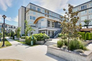 """Photo 17: 267 4099 STOLBERG Street in Richmond: West Cambie Condo for sale in """"REMY"""" : MLS®# R2194058"""
