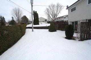 Photo 32: 5 433 May Street in Brock: Beaverton Condo for sale : MLS®# N5133384