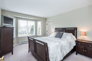 """Photo 10: 6 2458 PITT RIVER Road in Port Coquitlam: Mary Hill Townhouse for sale in """"SHAUGHNESSY MEWS"""" : MLS®# R2143151"""