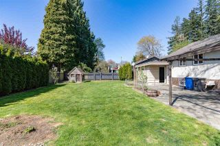 Photo 23: 32740 BEVAN Avenue in Abbotsford: Abbotsford West House for sale : MLS®# R2569663