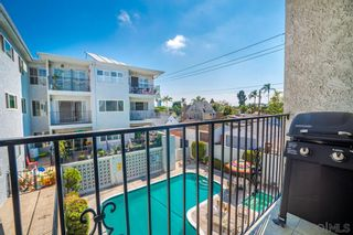 Photo 14: CORONADO VILLAGE Condo for sale : 2 bedrooms : 333 Orange Ave #25 in Coronado