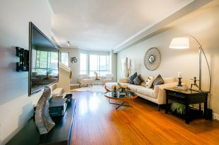 """Photo 4: 49 100 KLAHANIE Drive in Port Moody: Port Moody Centre Townhouse for sale in """"INDIGO"""" : MLS®# R2495389"""