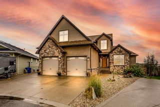 Main Photo: 4 West Highland Bay: Carstairs Detached for sale : MLS®# A1139310
