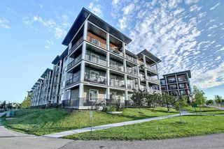 Photo 3: 308 10 WALGROVE Walk SE in Calgary: Walden Apartment for sale : MLS®# A1032904