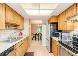 """Photo 4: 403 1180 FALCON Drive in Coquitlam: Eagle Ridge CQ Townhouse for sale in """"FALCON HEIGHTS"""" : MLS®# R2393090"""