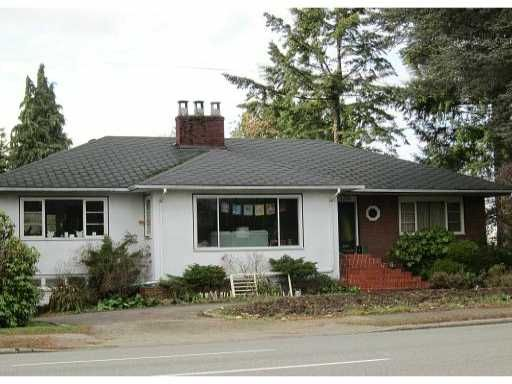 Main Photo: 5349 GRANVILLE ST in : Shaughnessy House for sale : MLS®# V860095