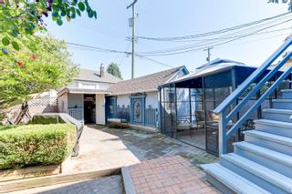 Photo 34: 6106 CHESTER Street in Vancouver: South Vancouver Multi-Family Commercial for sale (Vancouver East)  : MLS®# C8040044