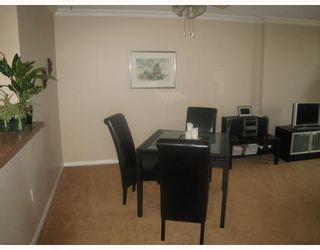 """Photo 6: 605 1245 QUAYSIDE Drive in New_Westminster: Quay Condo for sale in """"THE RIVIERA"""" (New Westminster)  : MLS®# V769445"""