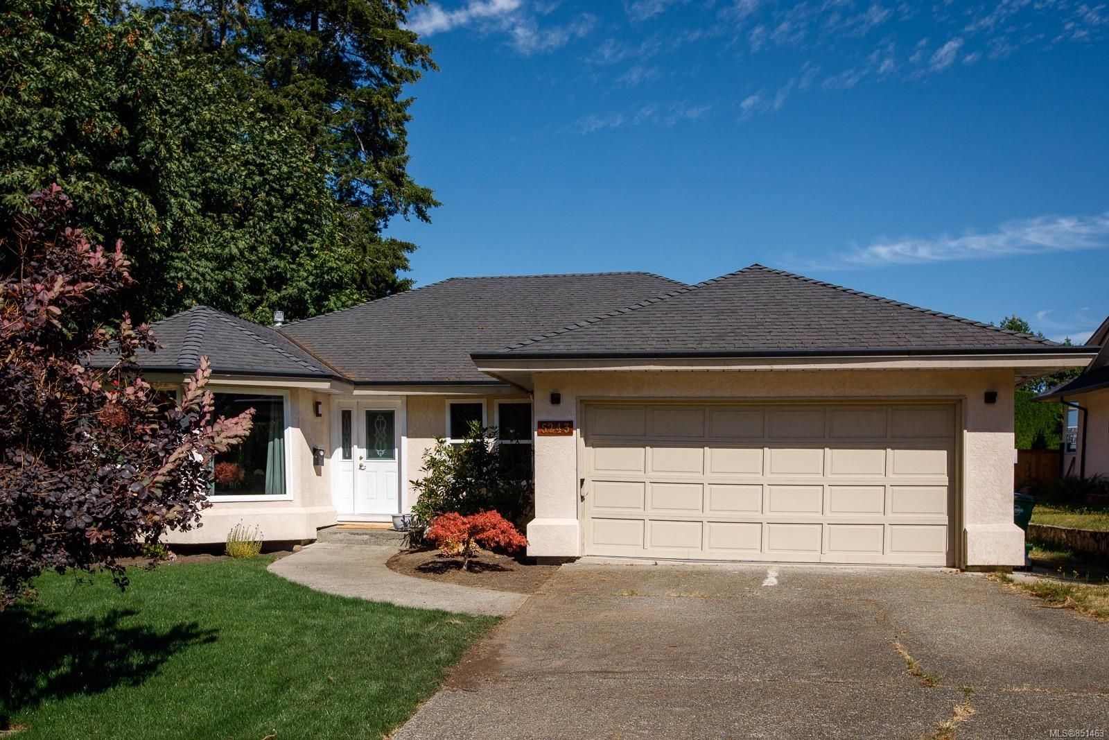 Main Photo: 5243 Worthington Rd in : SE Cordova Bay House for sale (Saanich East)  : MLS®# 851463
