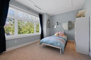 Photo 26: 3120 YEW Street in Vancouver: Kitsilano 1/2 Duplex for sale (Vancouver West)  : MLS®# R2589977