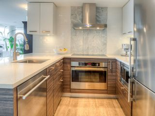 Photo 2: 1408 1783 MANITOBA STREET in Vancouver: False Creek Condo for sale (Vancouver West)  : MLS®# R2007052