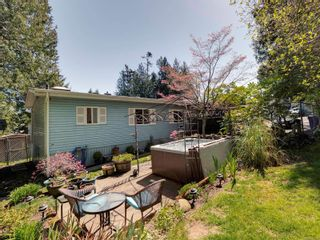 Photo 29: 612 2850 Stautw Rd in Central Saanich: CS Hawthorne Manufactured Home for sale : MLS®# 874798
