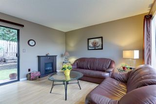 Photo 3: 307 CAMBRIDGE Way in Port Moody: College Park PM Townhouse for sale : MLS®# R2558915