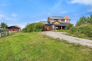 Photo 4: 251082 Range Road 32 in Rural Rocky View County: Rural Rocky View MD Detached for sale : MLS®# A1146845