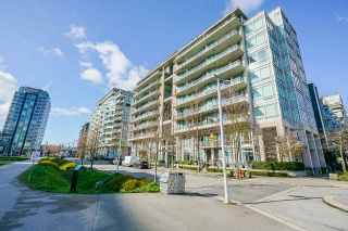 """Photo 29: 2 ATHLETES Way in Vancouver: False Creek Townhouse for sale in """"KAYAK-THE VILLAGE ON THE CREEK"""" (Vancouver West)  : MLS®# R2564490"""