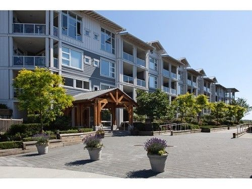 Main Photo: 311 4600 Westwater Drive in Richmond: Steveston South Home for sale ()  : MLS®# V982010