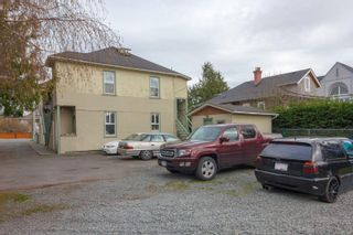 Photo 2: 516 Admirals Rd in : Es Saxe Point Quadruplex for sale (Esquimalt)  : MLS®# 871683