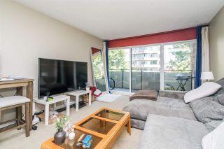 "Photo 11: 316 2416 W 3RD Avenue in Vancouver: Kitsilano Condo for sale in ""LANDMARK REEF"" (Vancouver West)  : MLS®# R2590886"