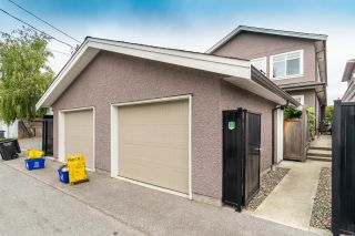 Photo 24: 772 W 68TH Avenue in Vancouver: Marpole 1/2 Duplex for sale (Vancouver West)  : MLS®# R2613293