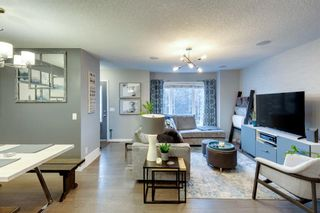 Photo 6: 102 Windford Crescent SW: Airdrie Row/Townhouse for sale : MLS®# A1139546