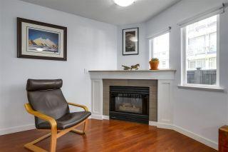 Photo 12: 106 1928 E 11TH Avenue in Vancouver: Grandview VE Condo for sale (Vancouver East)  : MLS®# R2268754