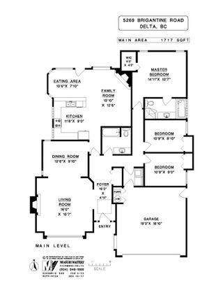 "Photo 31: 5269 BRIGANTINE Road in Delta: Neilsen Grove House for sale in ""MARINA GARDENS"" (Ladner)  : MLS®# R2541106"