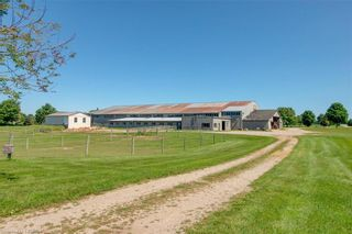 Photo 11: 22649-22697 NISSOURI Road in Thorndale: Rural Thames Centre Farm for sale (10 - Thames Centre)  : MLS®# 40162168