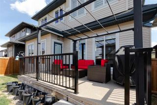 Photo 47: 1327 AINSLIE Wynd in Edmonton: Zone 56 House for sale : MLS®# E4244189