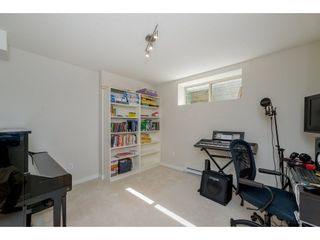 """Photo 17: 26 2738 158 Street in Surrey: Grandview Surrey Townhouse for sale in """"Cathedral Grove"""" (South Surrey White Rock)  : MLS®# R2258929"""