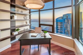 Photo 2: DOWNTOWN Condo for sale : 3 bedrooms : 700 W E St #4102 in san diego