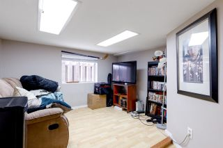 Photo 16: 1736 LANGAN Avenue in Port Coquitlam: Lower Mary Hill House for sale : MLS®# R2592455
