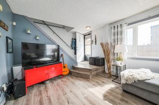 Photo 3: 142 3809 45 Street SW in Calgary: Glenbrook Row/Townhouse for sale : MLS®# A1087380
