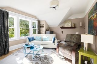 Photo 28: 2604 Roseberry Ave in : Vi Oaklands House for sale (Victoria)  : MLS®# 876646