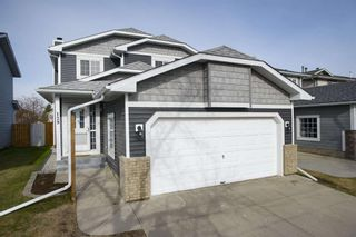 Main Photo: 129 Riverwood Crescent SE in Calgary: Riverbend Detached for sale : MLS®# A1104393