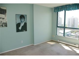 """Photo 6: 908 838 AGNES Street in New Westminster: Downtown NW Condo for sale in """"WESTMINSTER TOWER"""" : MLS®# V830069"""