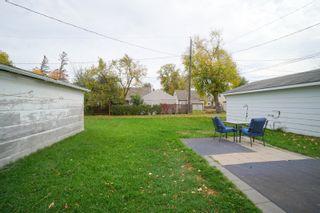 Photo 25: 132 5th St NE in Portage la Prairie: House for sale : MLS®# 202123949