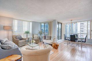 Photo 2: 1103 5765 Yonge Street in Toronto: Newtonbrook East Condo for sale (Toronto C14)  : MLS®# C4751180